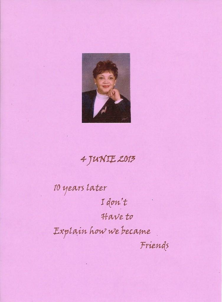 Junienne B. Reed